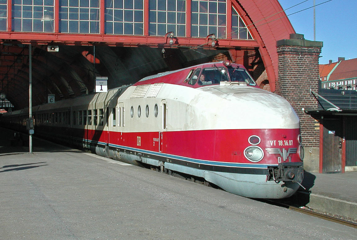tåg malmö trelleborg