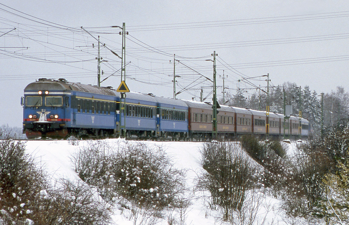 tåg stockholm till uppsala