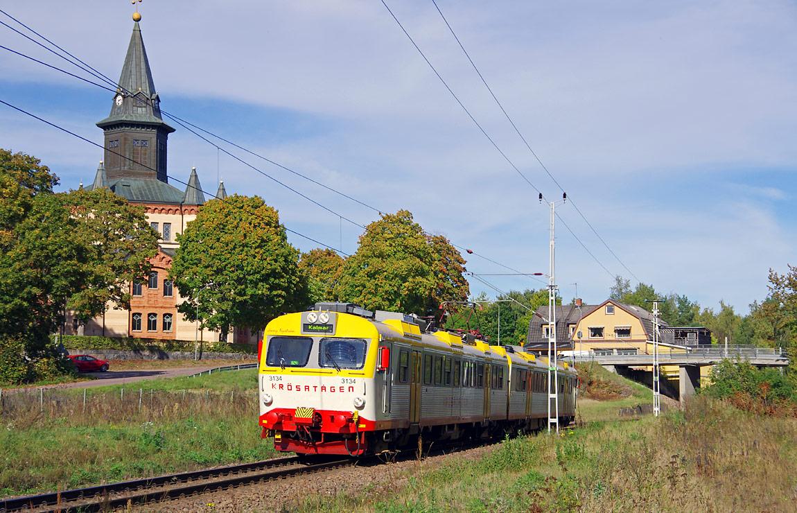 växjö till göteborg tåg