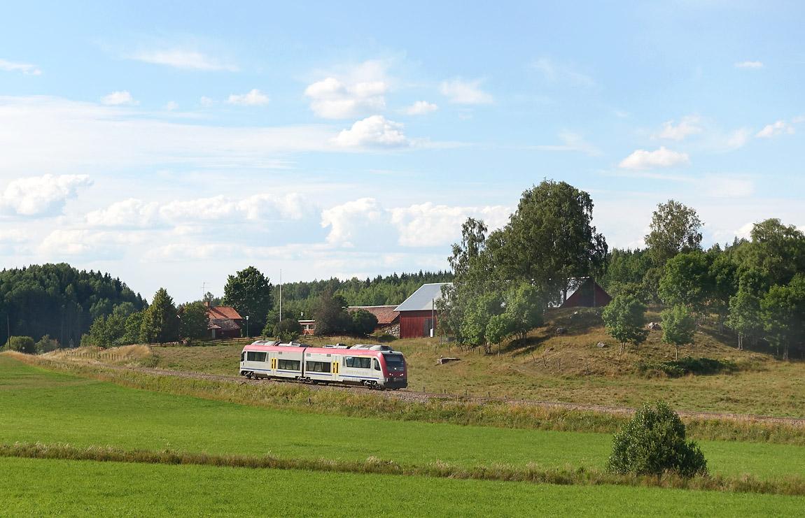 buss rimforsa linköping