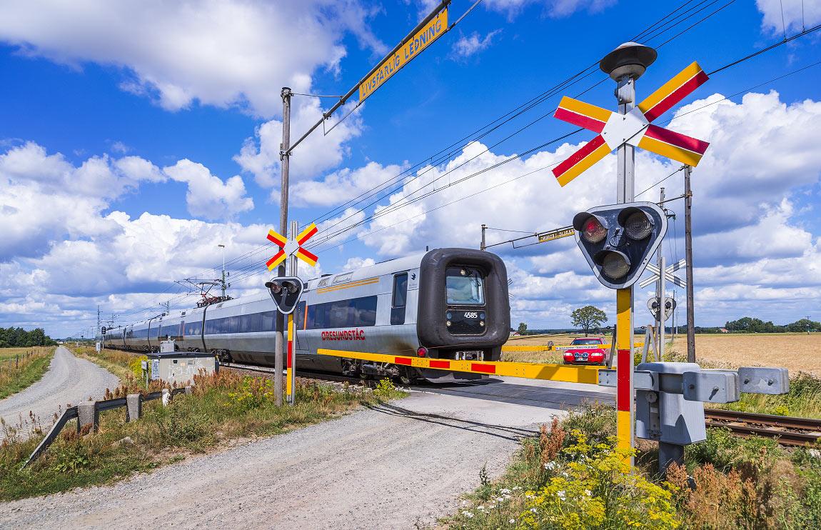Transport Till Centrala Kopenhamn Kastrup