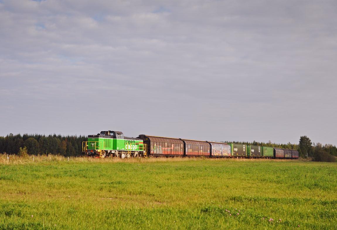 Stopp i godstrafiken mjolby nassjo