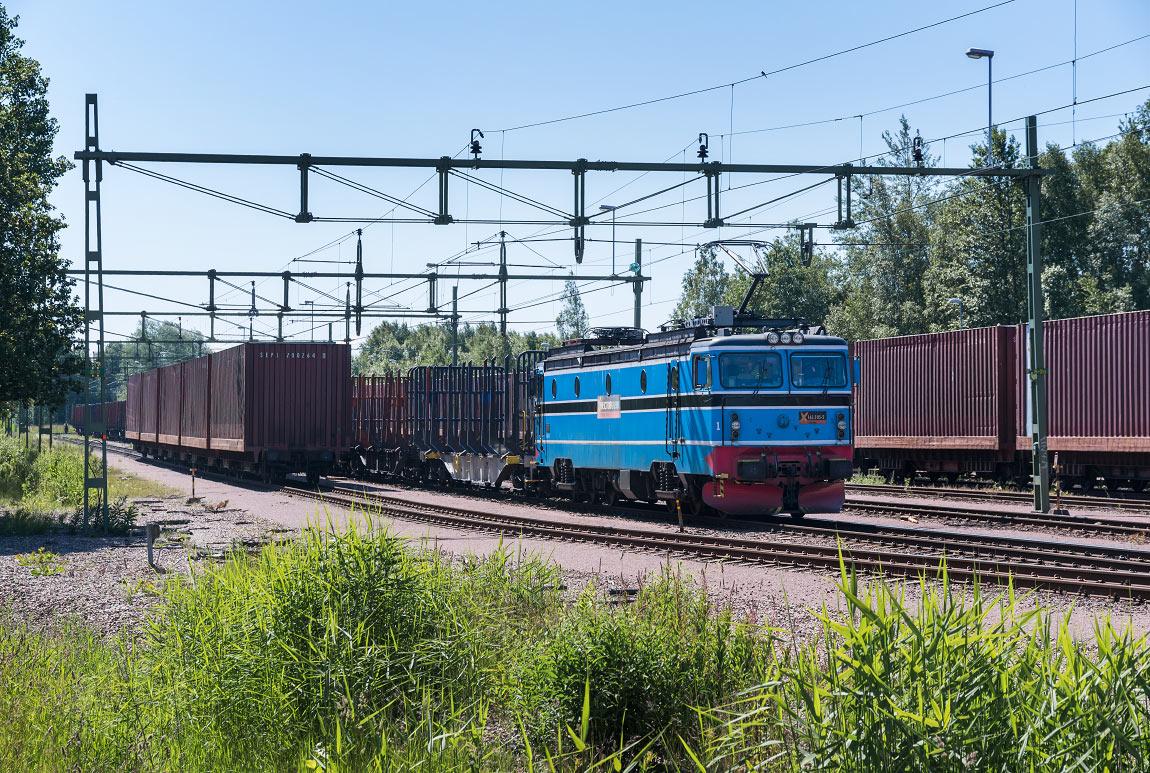 Banguide - Hagfors-Stjärnsfors, Karlstad-Skoghall - järnväg.net on