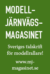 Modelljärnvägsmagasinet