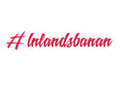 Logo Inlandsbanan