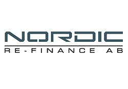 Logo Nordic Re-Finance