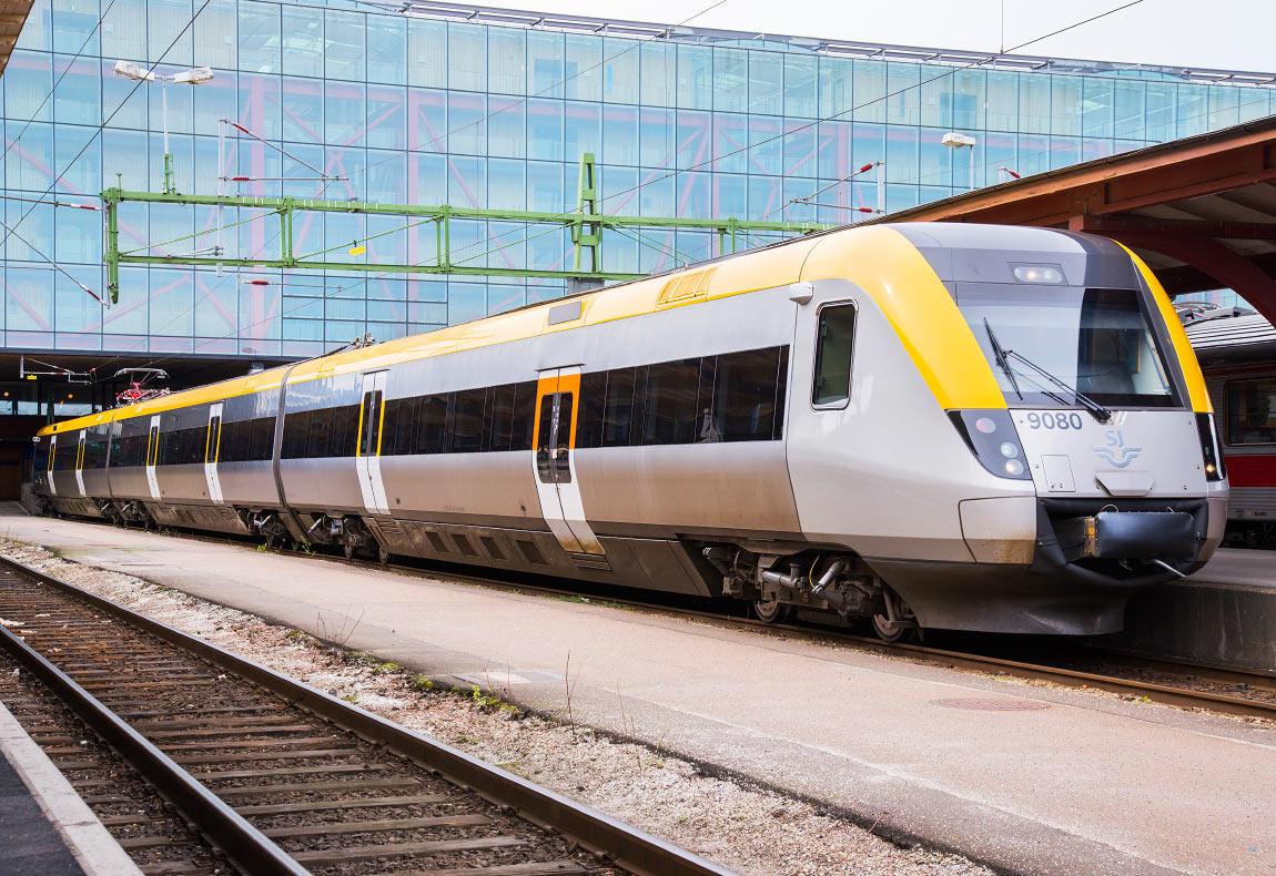 västtrafik tåg göteborg borås