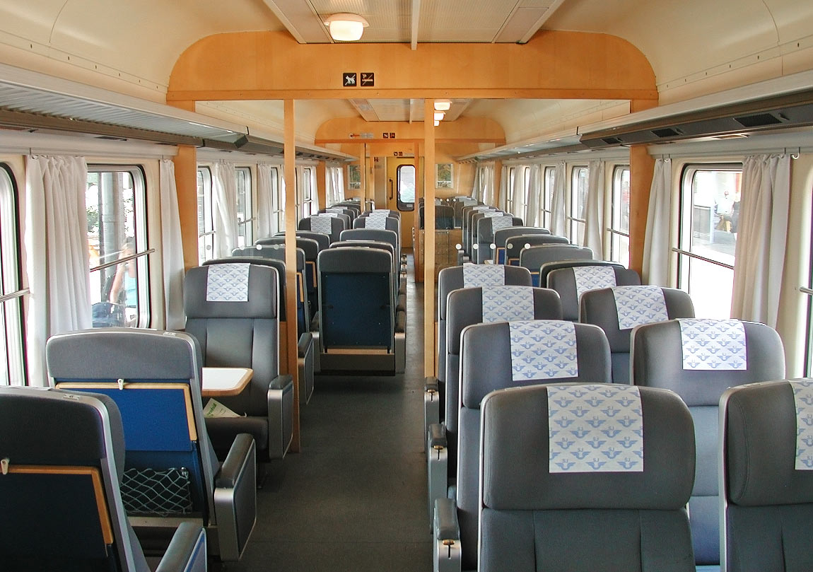 sj tåg göteborg stockholm