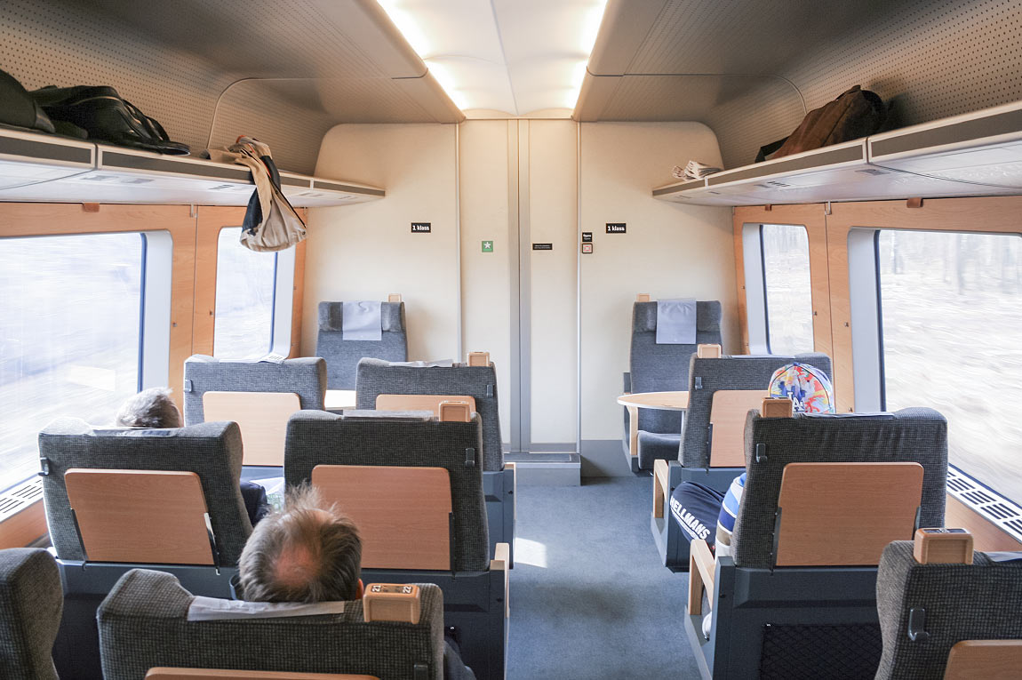 tåg göteborg till malmö